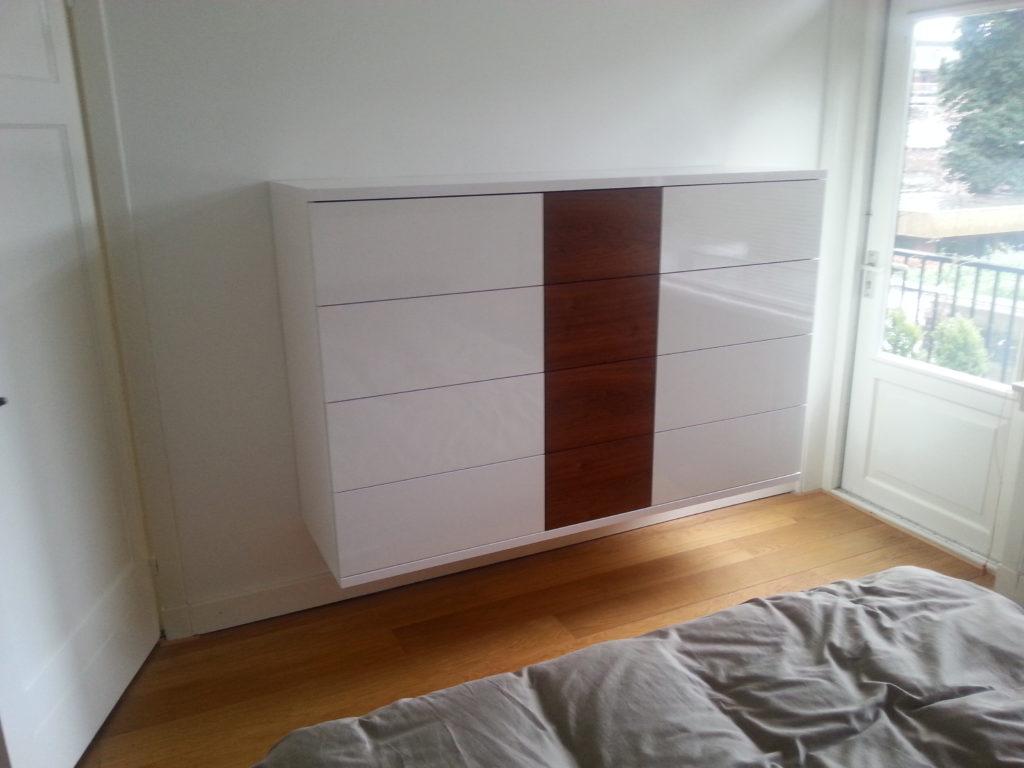Dressoir slaapkamer Zeist