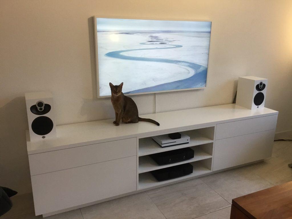 Stereo meubel Maarssen